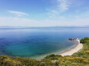 Retreat in Nature   Hotel, Rooms & Apartments in Karlovasi Samos, Greece