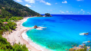 Why Not Miss Potami Beach on Samos