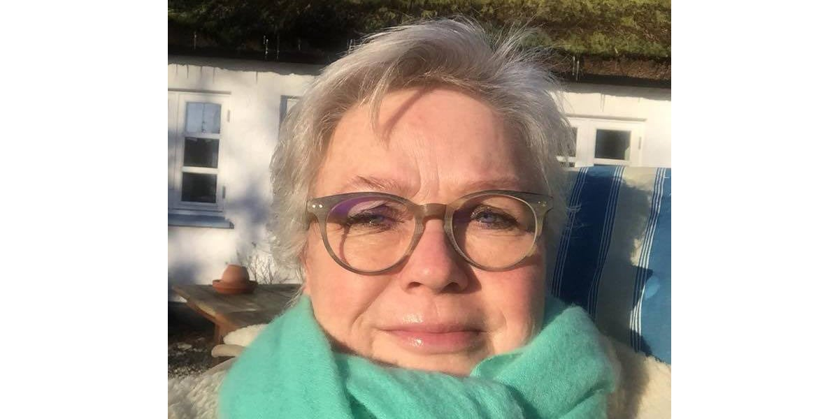 Hanne Brit Aagaard