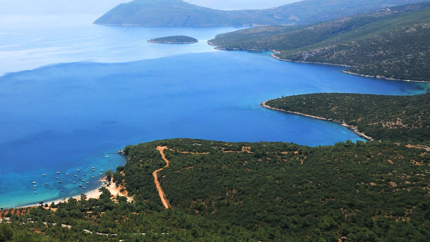 10+1 Reasons to Chose Samos For Your Vacation