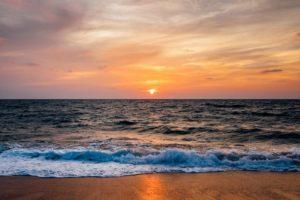 Yoga and meditation retreat in Samos