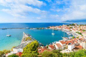 A Samos Holiday at Ocea Retreat During & After Covid-19